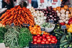 This is how you eat enough fruit and vegetables on the low FODMAP diet Dieta Fodmap, Healthy Snacks, Healthy Eating, Healthy Recipes, Blender Recipes, Healthy Cooking, Vegetarian Recipes, Daily Meals, Plant Based Diet