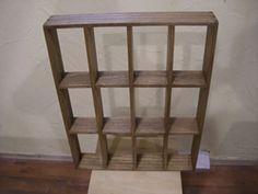 2009年1月21日 みんなの作品【本棚・棚】|大阪の木工教室arbre(アルブル)