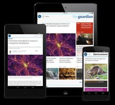 The Guardian app for iOS and Android | Global | The Guardian