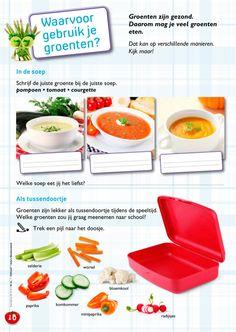 Waarvoor gebruik je groenten?1@keireeen