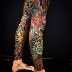 Bonel Tattooer …