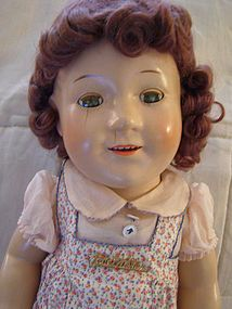 "Jane Withers Doll by Madame Alexander - 20"" All Original In Box - Something to Sing About #dollshopsunited"