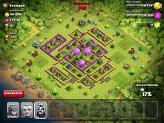 clash of clans account for sale cheap
