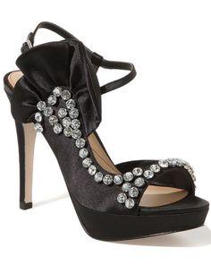 "The ""Giada"" Sandal"