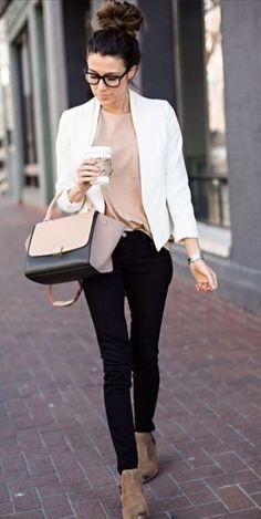 Casual Club Women Waistcoat Brown Cotton Size 10 35 Professionelles Design