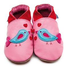 Baby Slofjes verkrijgbaar bij www.baby-slofje.nl