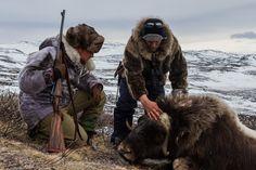 The Big Fjord | Leica Hunting Blog