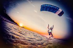 Sky Camp Baltic, Jastarnia, Poland  swooper: Sebastian Dratwa fot. KonwentPhotography