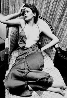 Sylvia Kristel (Sept. 28, 1952 – October 18, 2012) was a Dutch actress who performed in over 50 movies, and was best known for playing the titular character in four of the seven erotic Emmanuelle films. Kristel died in her sleep, aged 60.