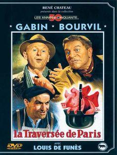 La Traversée de Paris, le film... et le restaurant !