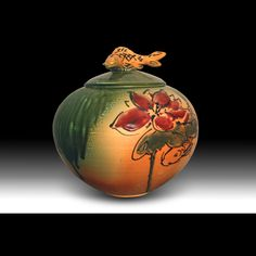 Jason Bove will be exhibiting and selling his ceramics at the 2015 Arts Festival. #artwork #artfair #artshow #ceramics #ceramicart