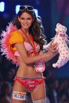 victoria's secret pink want that dog!! Lol