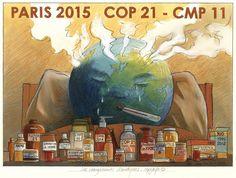 Cop 21 Copyleft United Nations Environment Programme, Paris 2015, Cop21, Rio, 21st, World, Painting, Planet Earth, Nature