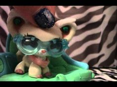 LPS Music Video- Swag It Out by Zendaya (+playlist)