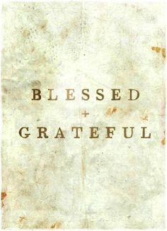 Blessed & Grateful -️Namaste ❤️☀️ Great Quotes, Quotes To Live By, Me Quotes, Inspirational Quotes, Quotable Quotes, Daily Quotes, Qoutes, Grateful Heart, I Am So Grateful