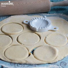 Empanadas, Pain, Brunch Recipes, Cooking Recipes, Cheese, Breakfast, Desserts, Food, Morning Coffee