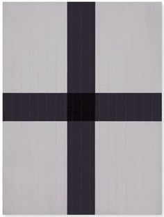 Louise Gray Contemporary Quilt No. 4, sold by Hudson Interior Designs