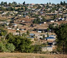 South Africa, City Photo, Country, Rural Area, Country Music