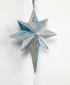 11736 Trendikkään värinen tähti