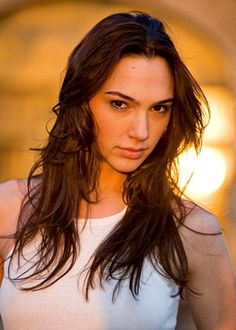 My forever Woman Crush - Gal Gadot.