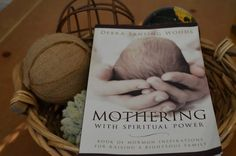 How do we become Mothers with Spiritual Powers? - Finding Your Joy in the Journey