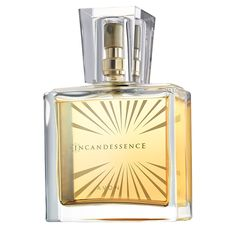 Incandessence Eau de Parfum Travel Spray-lily of the valley, white peony and white teakwood