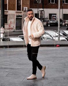 Men's Essentials: How to Wear The Fleece Jacket - The Indian Gent