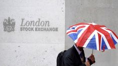 London Stock Exchange names David Schwimmer as new boss – HotWnews.com Hot World News | Daily News