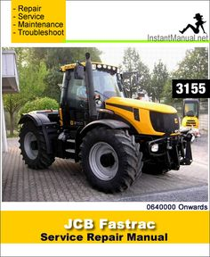 27 best jcb fastrac service manual pdf images on pinterest pdf rh pinterest com