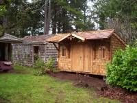 garden sheds oregon