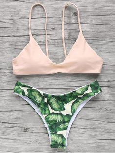 SHARE & Get it FREE | Fashion Print Spaghetti Straps Bikini Set For WomenFor Fashion Lovers only:80,000+ Items • New Arrivals Daily • FREE SHIPPING Affordable Casual to Chic for Every Occasion Join RoseGal: Get YOUR $50 NOW!