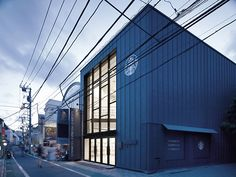 Starbucks Pop up Cafe by Nendo in Tokyo | Yellowtrace