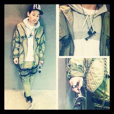 KTZ 2013ss. Mad wardrobe