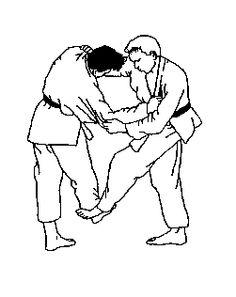 how to get better at judo