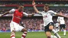 Tottenham - Arsenal maçını maçını canlı izle canlı takip et. Tottenham Arsenal maçı hangi kanalda?