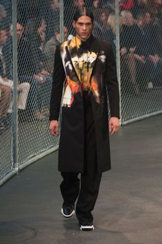 Givenchy | FW 2014 | Mode Masculine