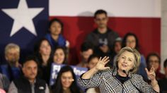 The Clinton campaign is running a new ad in the Lone Star State, but it is more seriously targeting Arizona and other traditional GOP states as her position in typical battlegrounds looks stable.