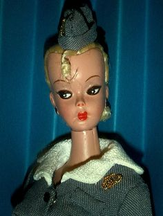 Bild Lilli repro doll by Virgin-Archer, via Flickr