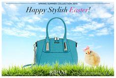 Spring Summer Collection 2015 - model DIAMANTE #feedyourstyle #fashion #giftideas #Easter #Pasqua