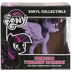 Funko My Little Pony: Twilight Sparkle Vinyl Figure FunKo http://www.amazon.com/dp/B00IQRUS0Q/ref=cm_sw_r_pi_dp_pOMVvb06PD3MY