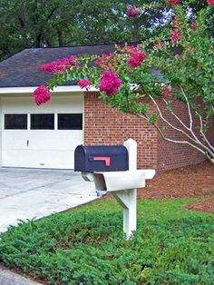 How To Build A Mailbox Stand