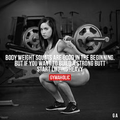 katy hearn completing squat in the gym with a barbell Fit Girl Motivation, Fitness Motivation, Fitness Girls Instagram, Body Weight Squat, Workout Pictures, Keep Fit, Stay Fit, Thats The Way, Gym Rat