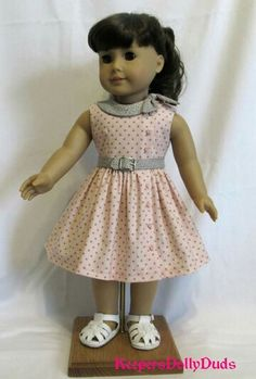 Cant wait for this pattern - keepers dolly duds