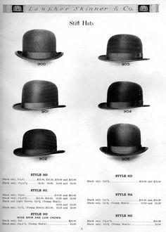 32 mejores imágenes de sombreros de cuero!!!  4261df5abdfb