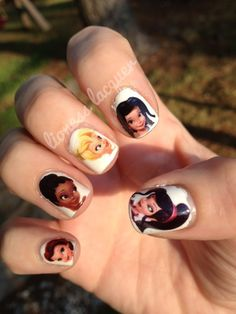 oh hell yes i think i have to do this