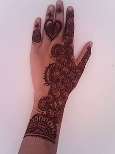 Indian  Pakistani Mehndi Fashions Designs 2014-15 For Girls