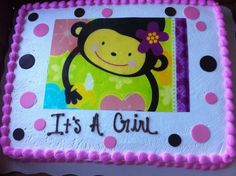 17 increíbles pasteles para baby shower de niña | Blog de BabyCenter