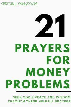 prayer for finances Are you having money problems - Guidance Quotes, Prayer For Guidance, Gods Guidance, Prayers For Strength, Prayer For You, Prayer Ideas, Prayer Scriptures, Bible Prayers, Faith Prayer