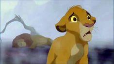 Le Roi Lion - Mort de Mufasa - Vidéo Dailymotion
