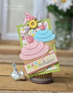 Operation Tag - A Birthday Celebration - Brigits Scraps